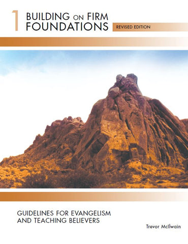 Building on Firm Foundations Volume 1 (Print)