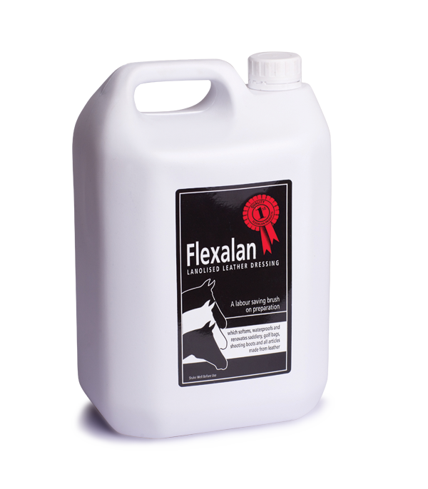 Leather Dressing - 5l