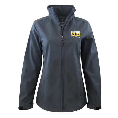 Women's Bell's Inspired Brewing® Elevate Softshell Jacket