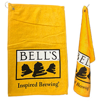 Bell's Inspired Brewing® Golf Towel