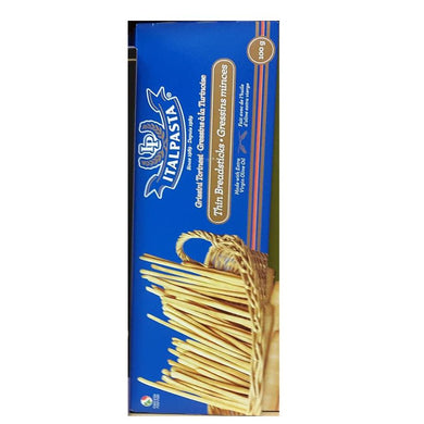 Italpasta Grissini With Extra Virgin Olive Oil 100gr