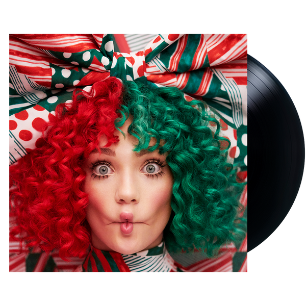 Everyday Is Christmas Vinyl