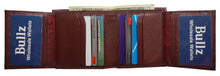 Bifold Mens Wallets RF15688-BD