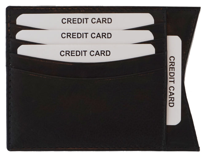 Credit Card Holder CC16-BK