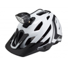 Light & Motion Seca 2 Helmet Light, 2500 Lumens - Dunbar Cycles
