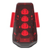 Lezyne LED Laser Drive Rear Bike Light