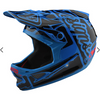 2018 Troy Lee D3 Fiberlite Full-Face Helmet