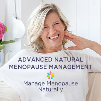 Advanced Natural Menopause Management - Online Course