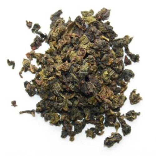 Honey Red Jade - Award Winning Loose Leaf Black Tea from Taiwan