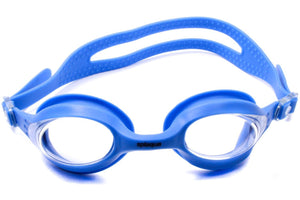 Splaqua Clear Swimming Goggles (Blue)