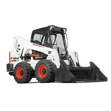 Skid Steer - 2500 lb. (Wheel) Construction Equipment Rental Project