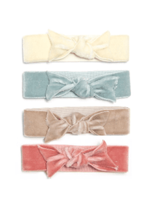 Banded Together No Crease Hair Ties