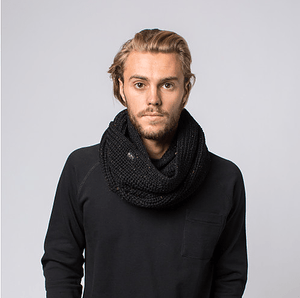 the Parkview Infinity Scarf