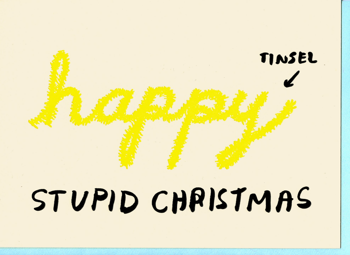 Happy Stupid Christmas - C2006
