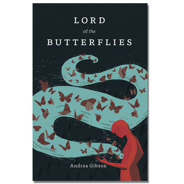 """Lord of the Butterflies"" Book"
