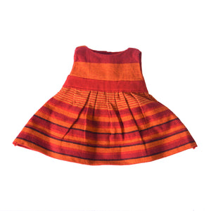 Fair Trade Dress (Red)