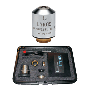LYKOS® IVF Clinical Laser System for Assisted Hatching and Embryo Biopsy