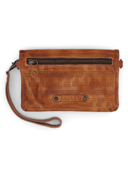 Bed Stu Bayshore Convertible Cross Body Clutch
