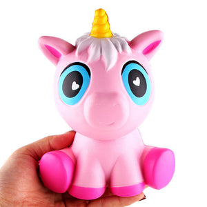 Cute unicorn squishy
