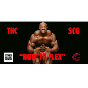 How To Flex (Produced By TwanBeatMaker)