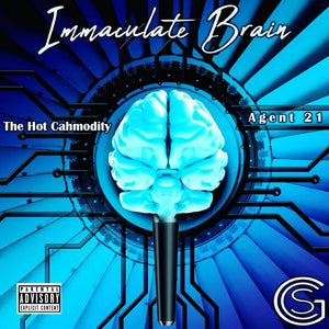 Immaculate Brain
