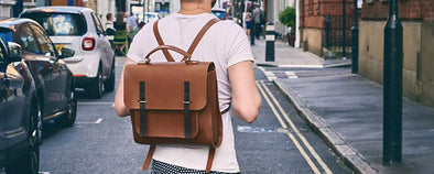 T&J's Top 10 Executive Bags for Work