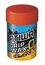 A racing and training wax for around zero degrees