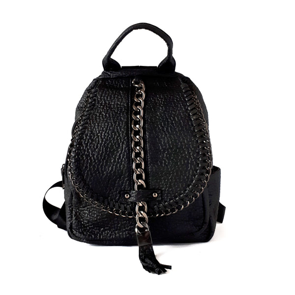 Backpack with Flap | 2 Internal Compartments
