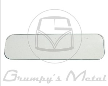 VW Kombi window glass