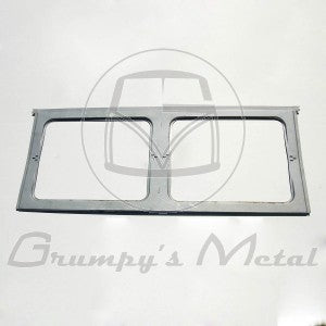 1951-1967 vw Bus Inner Quarter Panel with 2 Window Section