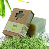 Organic Handmade Matcha Green Tea  Soap