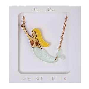 Let's Be Mermaids Super Luxe Party Kit