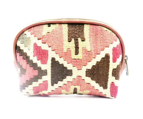 Kilim Money/Makeup Bag