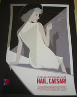 Craig Drake Hail Caesar Movie Poster 2016