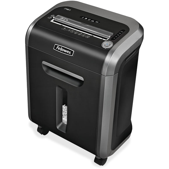 Fellowes 79Ci 100% Jam Proof Cross Cut Shredder