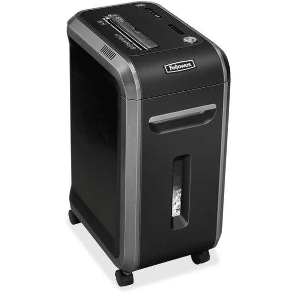 Fellowes 99Ci 100% Jam Proof Cross Cut Shredder