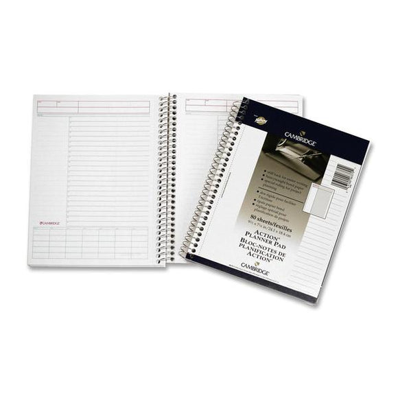 Hilroy Side Wire Notebook