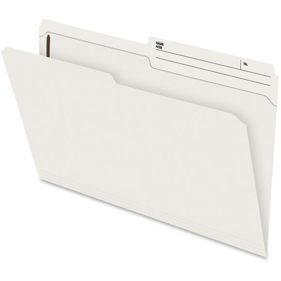 Pendaflex File Folder with Fastener
