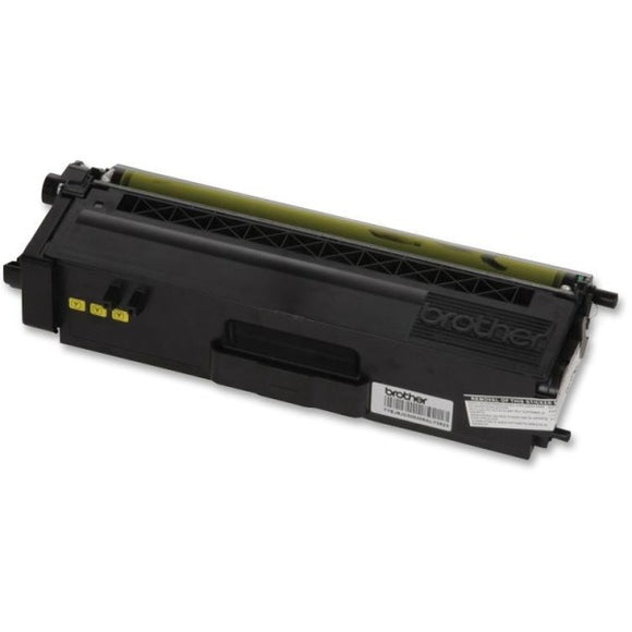 Brother TN315Y Original Toner Cartridge - Laser - 3500 - Yellow - 1 Each