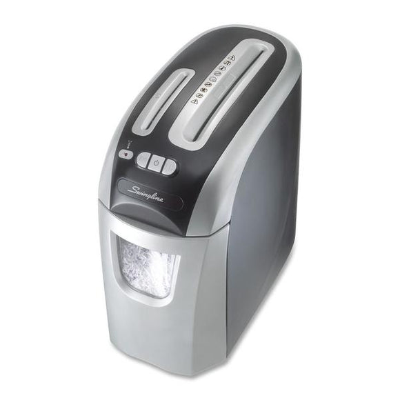Swingline ShredMaster GEX126 Light Duty Shredder