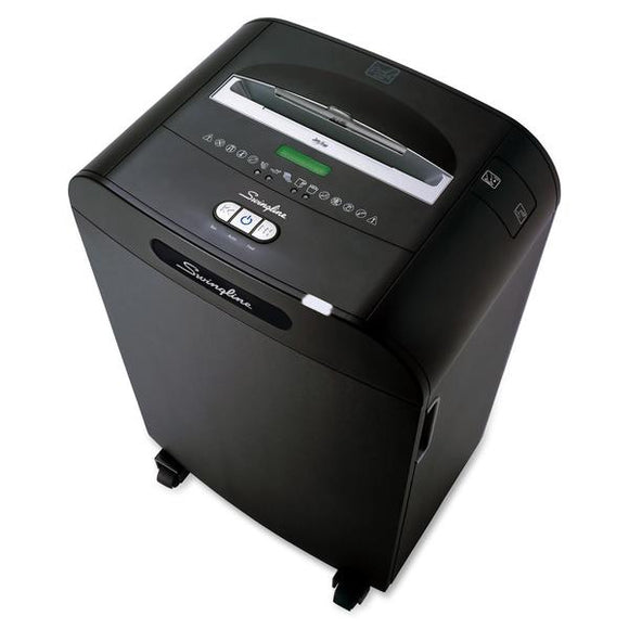 Swingline DX20 19 Shredder