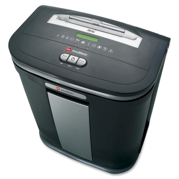 Swingline SM12 08 Paper Shredder