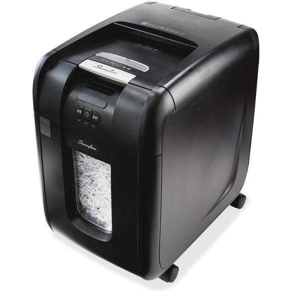 Swingline Stack and Shred Paper Shredder
