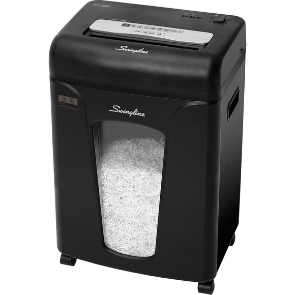 Swingline Micro Cut Shredder