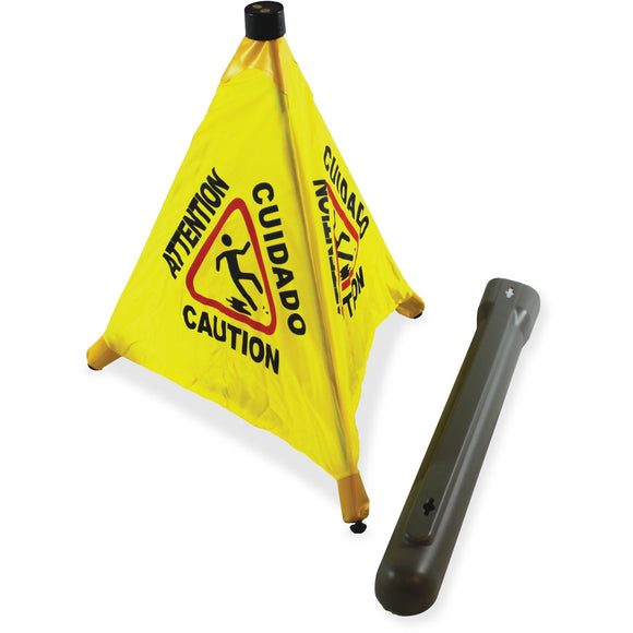 Impact Products 20in Pop Up Safety Cone