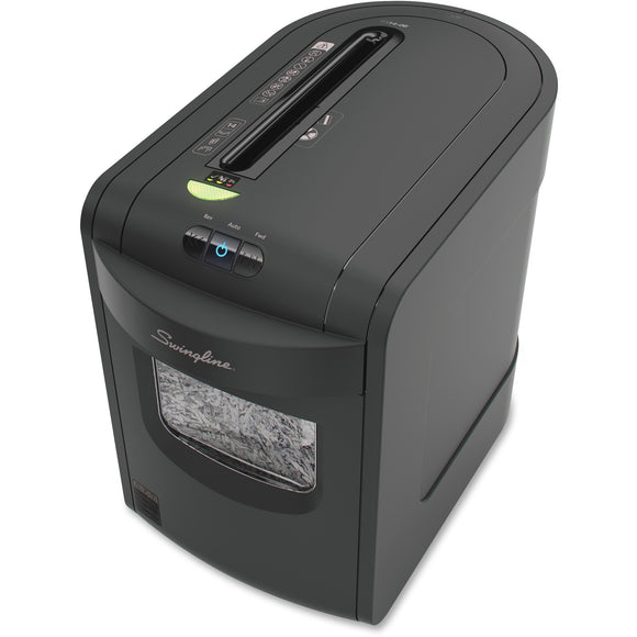 Swingline EX14 06 Paper Shredder
