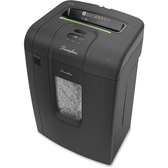 Swingline SX19 09 Paper Shredder