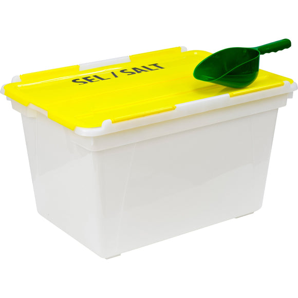 Storex Storage Case