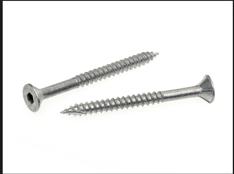 Screws 14 X 100mm Galv Bugle Head Batten (100)