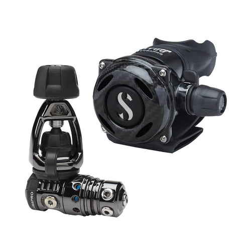 Scubapro MK25 EVO A700 Carbon Regulator
